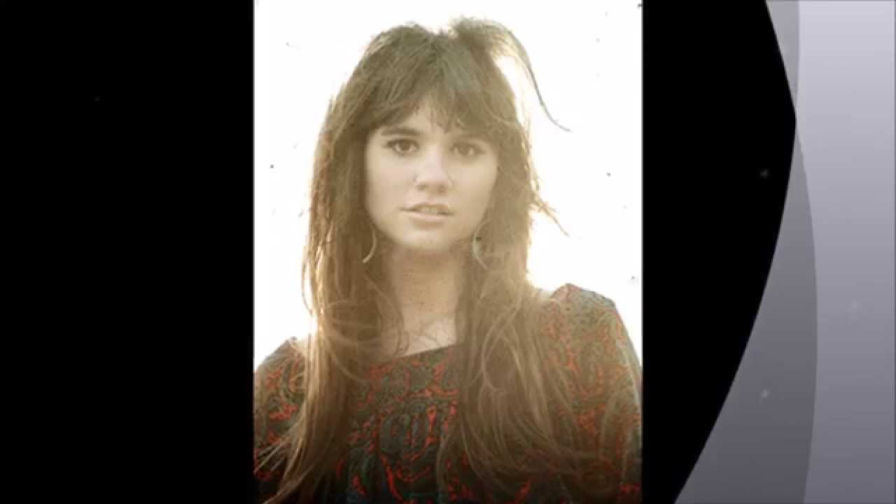 Linda Ronstadt I Cant Let Go Youtube