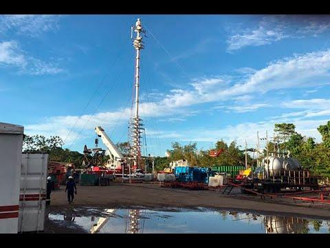 Piloto de fracking en Colombia se haría en Barrancabermeja en 2019 | Noticias Caracol