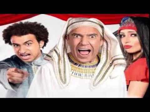 مسرح مصر الحلقه 7 الجمعه 16/10/2015