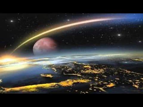 Planet X Nibiru Massive Celestial Body Approaching Earth