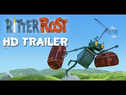 Ritter Rost 2 - Offizieller Trailer