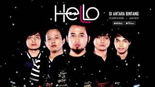 Download lagu Hello - Di Antara Bintang (Official Video Lyrics) #lirik