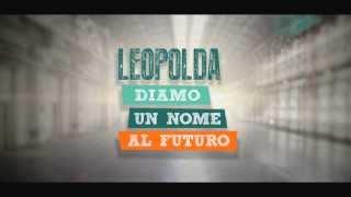 #Leopolda13: diamo un nome al futuro