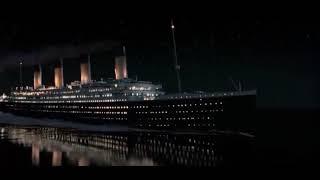 Gambar cover Tenggelamnya kapal titanic