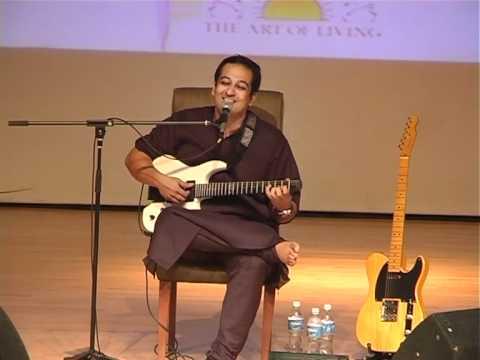 Vikram Hazra's SG Concert 2011-2012- Part 1