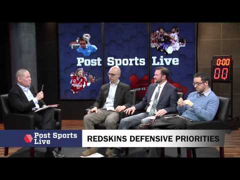 Super Bowl predictions and priorities for new Redskins defensive coordinator