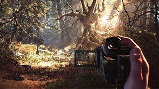 BLAIR WITCH Gameplay Demo (E3 2019)