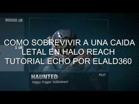 halo reach trucos elald360