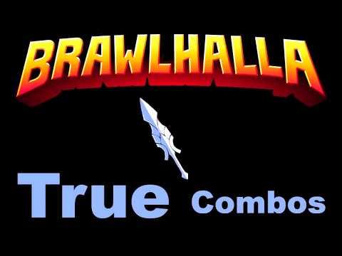 Aprenda como fazer os poderosos combos de Brawlhalla - Liga
