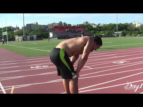 10 minute Interval Sprint (HIIT) workout for Endurance & Fat loss