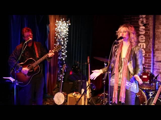 Amy Black - Alabama - featuring Will Kimbrough