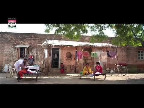 TERE JAISA YAAR KAHAN Pawan_Singh Kajal Raghwani Full Comedy Video