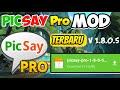 Gambar cover Download PicSay pro mod premium terbaru 2020 | Unlock all item ~ New apk