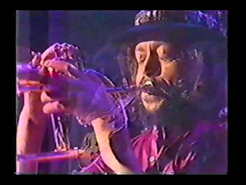 Chuck Mangione Steppin' Out