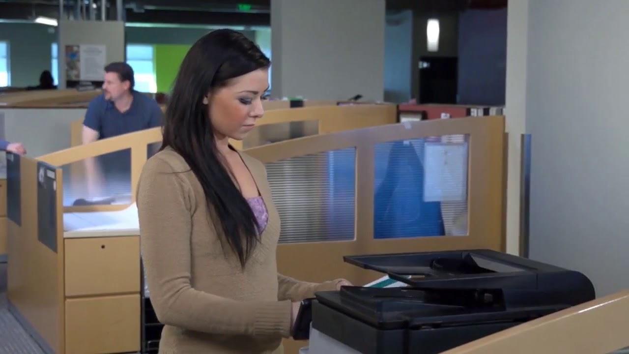 Print Management Software: HP Access Control | Genesis