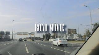 Смотреть видео ROAD MOVIE #1 / Где провести время в Москве онлайн
