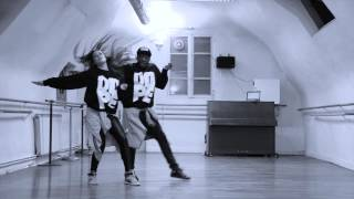 "Choreography on ""Marilyn Monroe"" G I R L  - Pharrell Williams - (dance cover) JP Chandler"