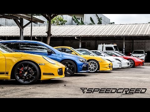 Speed Creed: Expert's Workshop (Jakarta, Indonesia)