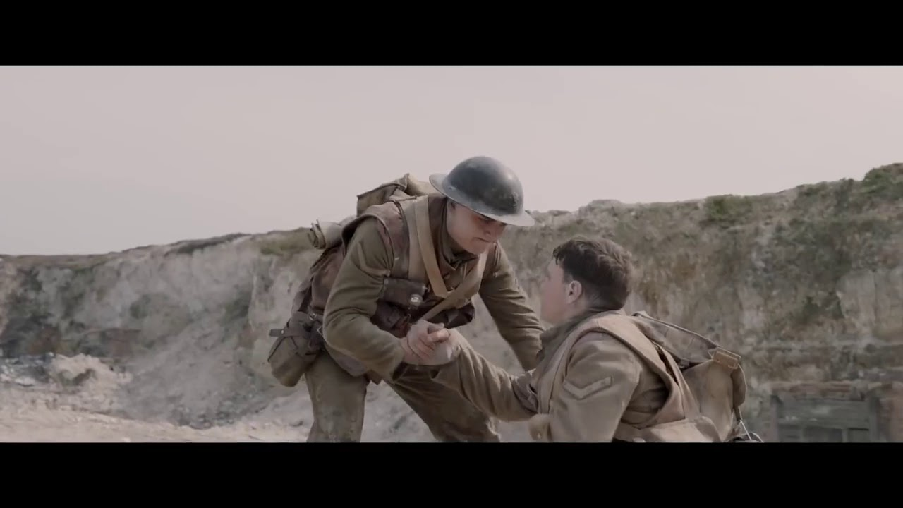 1917 Final Trailer 2019   Movieclips Trailers
