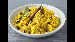 Sweet Potato Fried Savoury Rice Recipe - Vegan Wok