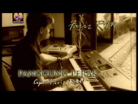 Fariz RM - Panggung Perak (Official Music Video)