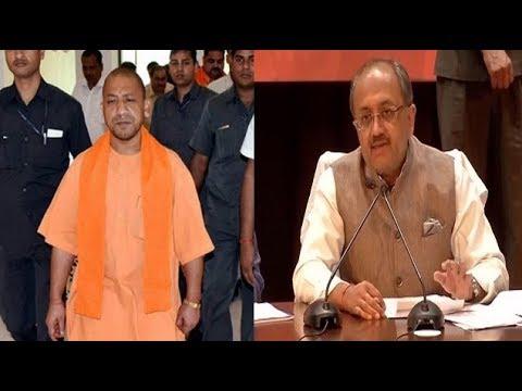 Gorakhpur tragedy: Report indicates negligence, will Yogi remove Health Minister