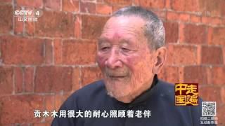 10集系列片《养生福地》(9)镇江:因爱寿延  【走遍中国 20151009】720P