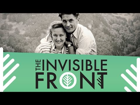 The Invisible Front - Trailer