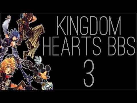 『RSS』Kingdom Hearts: Birth by Sleep (Part 03)