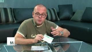 видео Garmin-ASUS A50