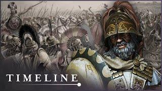The Etruscans: Ancestors of Ancient Rome (Ancient Civilisation Documentary) | Timeline
