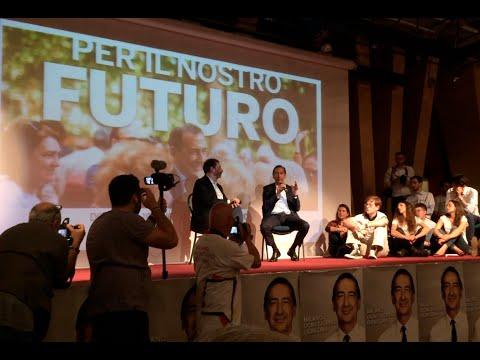 Beppe Sala per il futuro di Milano - 9.6.2016