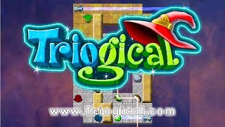 Triogical, The Ultimate Puzzle