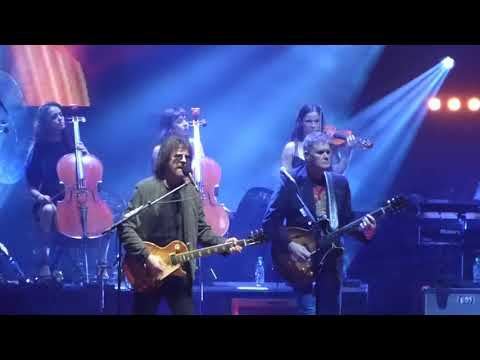 Jeff Lynne's ELO - 10538 Overture, Newcastle 2018.