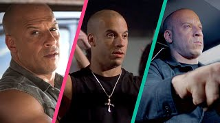 Vin Diesel Badass Moments