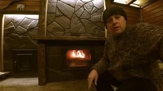 видео Инновационные топки подового горения