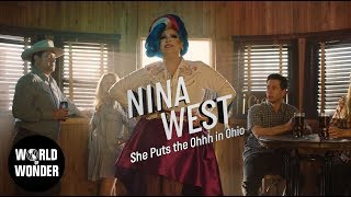 World of Wonder & Pepsi Presents: Pass the Pride Episode 2 with Nina West