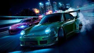 Трейлер игры: Need for Speed