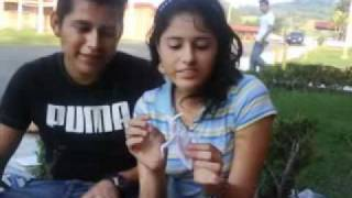 Camila-De Que Me Sirve La Vida.flv