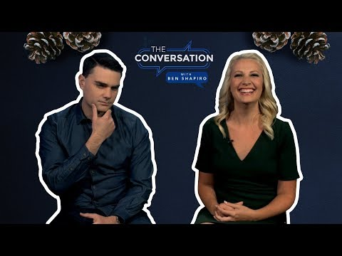 The Conversation Ep. 16: Ben Shapiro