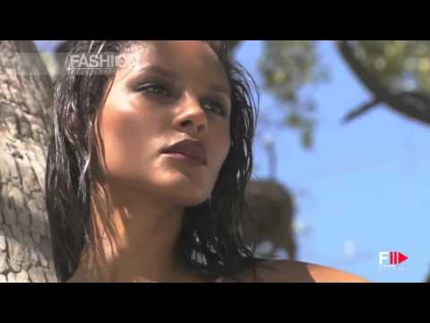 Full Version | PIRELLI CALENDAR 2009 | The Making of | by Fashion Channel