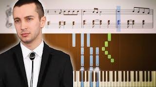 JUMPSUIT (twenty one pilots) - Piano Tutorial + SHEETS