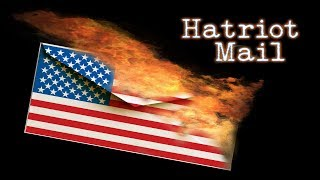 Hatriot Mail: You Ignorant Socialist Wannabe