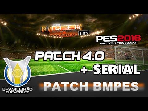 Patch bmpes conmebol 3.0 pes 2012 download