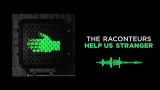 The Raconteurs – Jack White on 'Live a Lie'