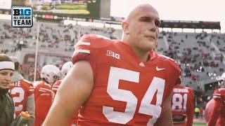 #BTNAllDecade Team Selection: Ohio State C Billy Price   Big Ten Football Big Ten Network