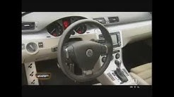 VW Passat R36 Grip
