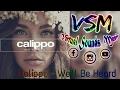 Calippo We Ll Be Heard mp3