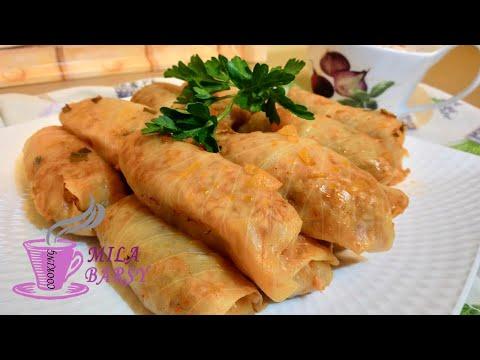 Пасуц толма (ПОСТНАЯ ТОЛМА) | ПАЛЬЧИКИ ОБЛИЖЕШЬ | Армянская кухня