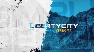 Liberty City Map | *FiveM Ready* | Free Downlaod | *WORKING 2021*